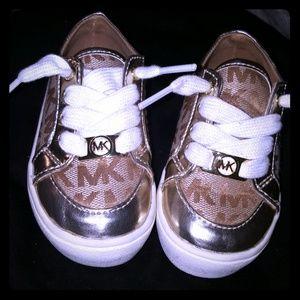 Michael Kors Toddler Size 5